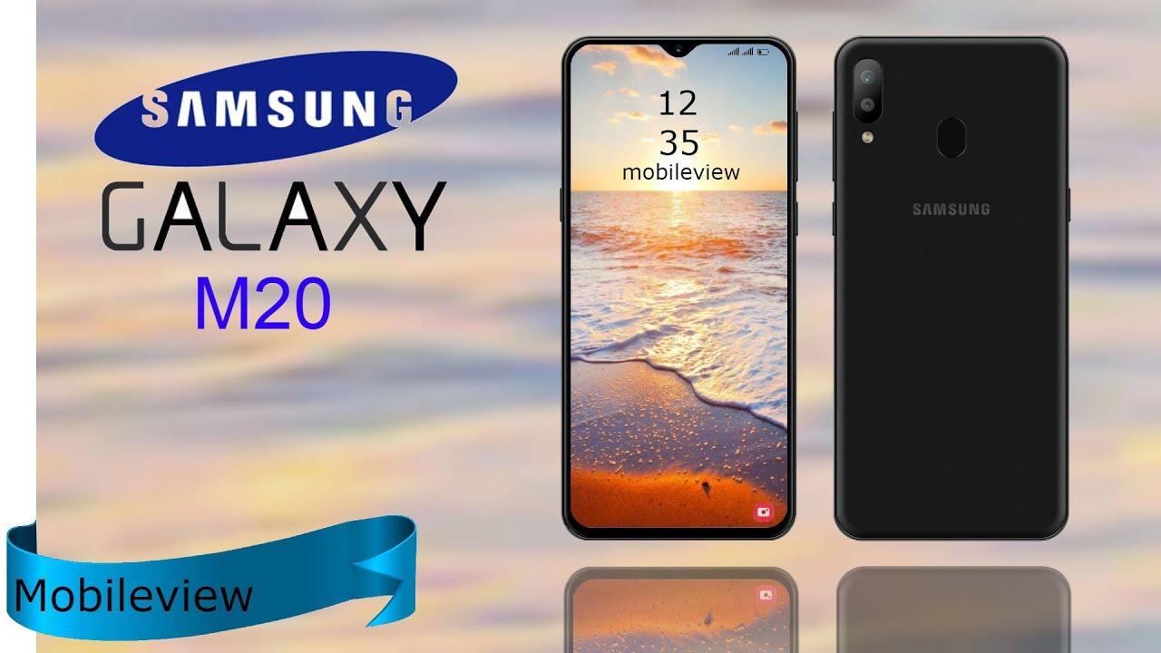 Samsung Galaxy M20 New upcoming Smartphone 2019 ...