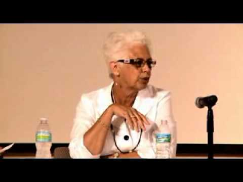 The Present Future of Caribbean Literary and Cultural Studies Symposium Part 1