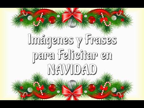 Imágenes Y Frases De Navidad 2019 2020 Para Felicitar