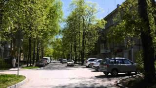 Академгородок - 12. Весенний день - 1. 20 мая 2014 г. (5:56)