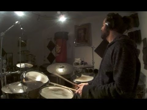 Andrew McAuley (KindBeats) - Wake 'N Break No. 1161 - Washington DC Go-Go Groove w/ Wide Open Pause