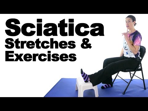 How you can Workout with Sciatica Ideal Sciatica Workouts