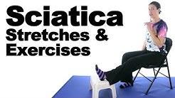 hqdefault - Sciatica Pain Relief Stretching Exercises