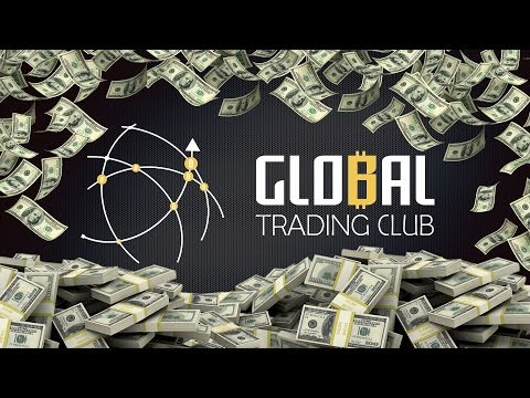 Presentacion Completa 10 min Global Trading Club