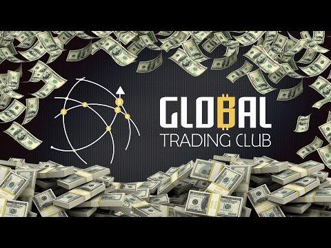 Presentacion Completa 10 min Global Trading Club