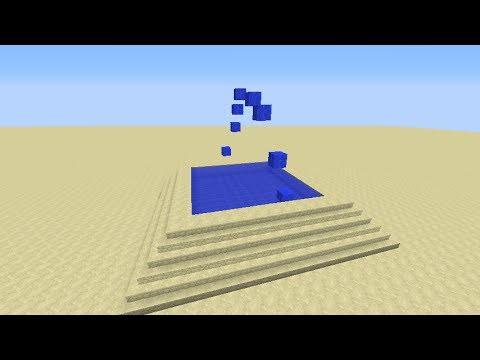 Как сделать иссушителя в minecraft фото 334