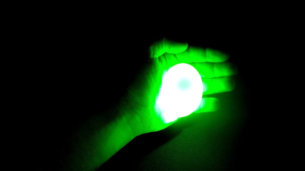 Diy Awesome Glowing Bouncy Egg Cool Science Experiments You Can Do With Eggs Youtube