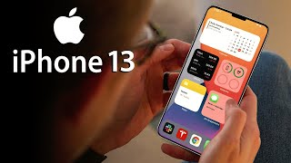 Apple iPhone 13 - Huge Upgrade!