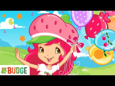Strawberry Shortcake Berryfest