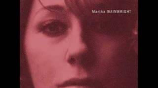 Watch Martha Wainwright Bloody Mother Fucking Asshole video