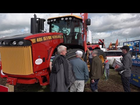 Enterprise Ireland's innovation arena National Ploughing Championship