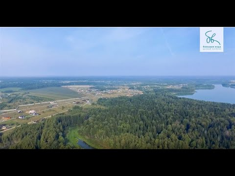 Продам Участок, днп Большая вода | 50.imls.ru