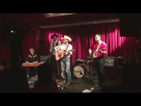 Up Against the wall Redneck Mother - Hold your Horses at Roter Salon, February 2016 mp3