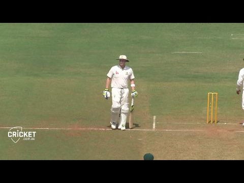 Highlights: Australia v India A, Day One