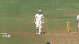 Highlights: Australia v India A, Day One