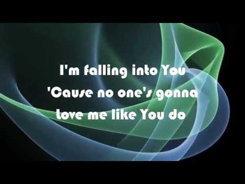 Falling Into You - Hillsong Young & Free Lyrics
