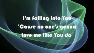 Gambar cover Falling Into You - Hillsong Young & Free Lyrics