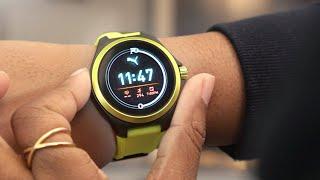 Puma Smartwatch - Worth Your Money?