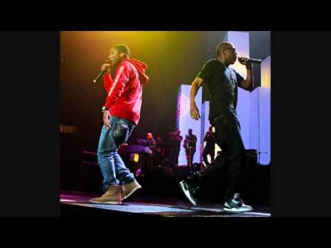 Jay-Z & Pharrell - Change Clothes (Kon-Tempt Remix) (Feat. Notorious B.I.G, 50 Cent & Sean Paul)