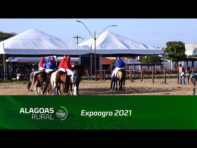Associação dos Criadores de Alagoas confirma realização da Expoagro 2021