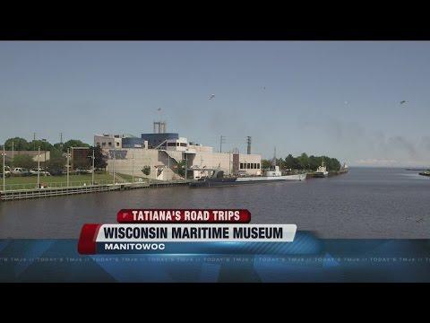 TaTiana's Road Trips: Wisconsin Maritime Museum
