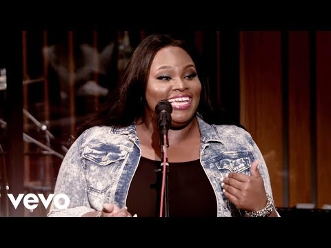 Tasha Cobbs  Put A Praise On It