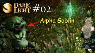 Dark and Light #02 DrecksGoblin! | Let's Play | Communityserver