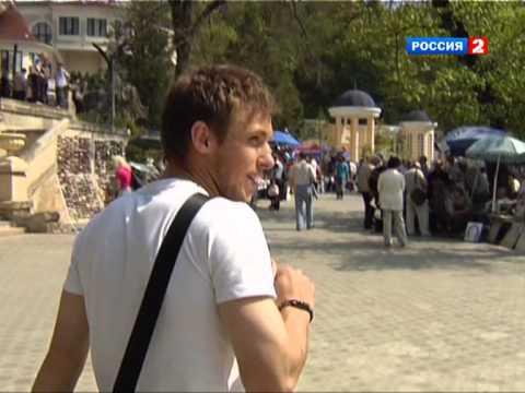 """видео: Мацей Рыбус. Поляк в """"Тереке""""."""