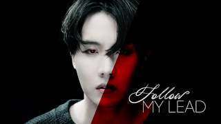 junghope | follow my lead;  [vampire!au]