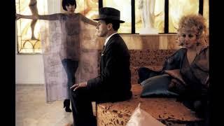 """Подкаст """"Новая Нормальность"""" - Movie Talks #30 - Б. Бертолуччи """"Конформист"""""""