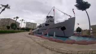 Tarsus Gezilecek Yerler / Vlog