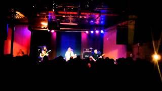 Fu Manchu - Invaders On My Back - Live 5 24 2014