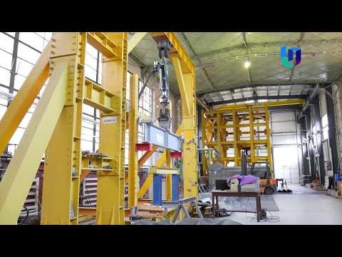 TeleU: Siguranța în construcții