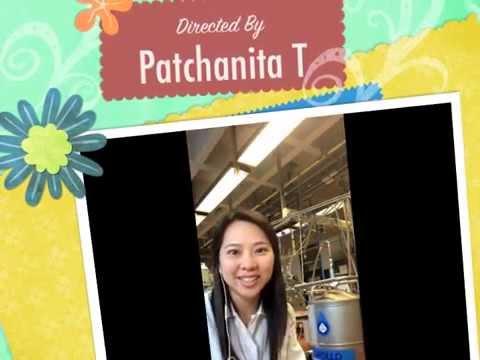Dr Patchanita Thamyongkit's explains how she became a Marie Skłodowska-Curie fellow