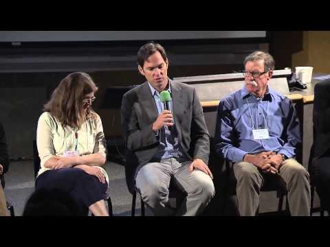 Bevan Series 2014: MSA Symposium Day 2 - Session 3 Speakers Q&A