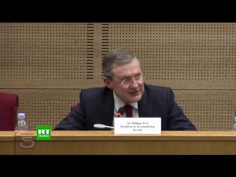 Christophe Castaner et Bruno Le Maire auditionnés au Sénat après les violences lors de l'Acte 18