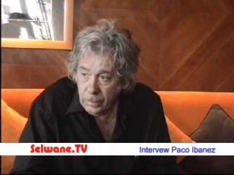 Interview Paco Ibanez
