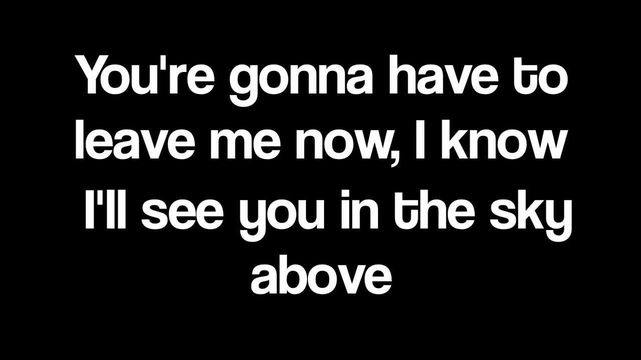 miley-cyrus-youre-gonna-make-me-lonesome-when-you-go-lyrics-platinumlyrics
