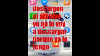 como descargar scr screen recorder pro