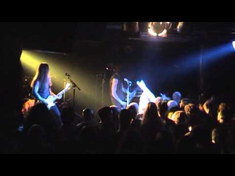 Nuclear Assault - 06.27.05 - London, England