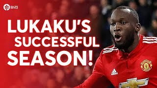 LUKAKU'S SUCCESSFUL SEASON! Full Time Review HUDDERSFIELD TOWN 0-2 MANCHESTER UNITED