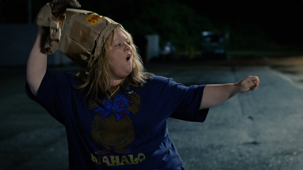Tammy - Official Teaser Trailer [HD]