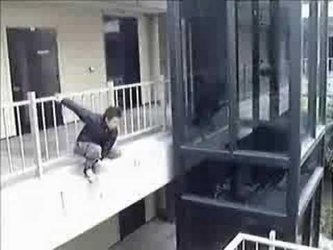 1000 Foot Krutch Falls Apart Music Video