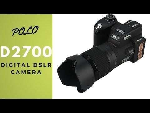 Cheapest POLO D7200 Digital 33MP Autofocus Professional DSLR HD Video Camera