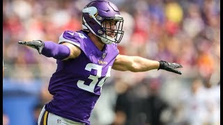 Andrew Sendejo Highlights || Welcome to The City of Brotherly Love