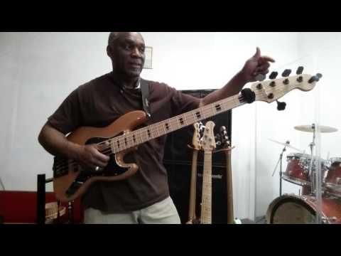 "Squire 5string aka "" Bam,Bam bass"" / new & Approve"