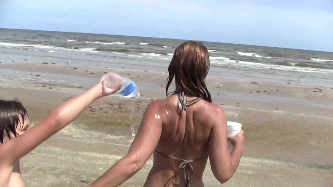 Texas Nude Resort And Beaches Porn