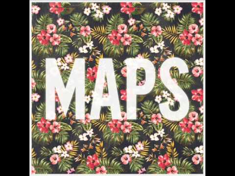 Maroon 5 - MAPS (iTunes Plus)