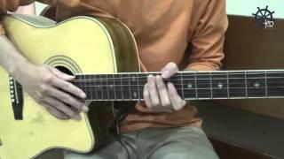 5 MENIT Belajar Gitar (Let Her Go - Passenger) + TAB