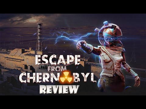 Escape from Chernobyl (Switch) Review